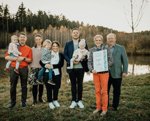 Familie Lotter