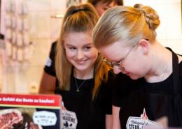 Azubi Fachverkäufer im Lebensmittelhandwerk-Metzgerei-Lotter